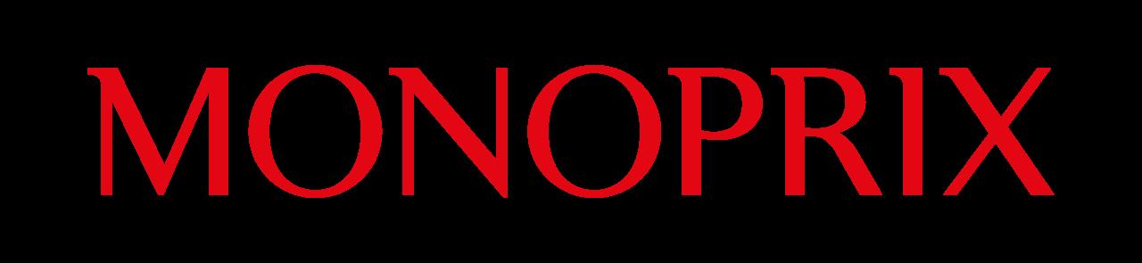 Logo partenaire monoprix